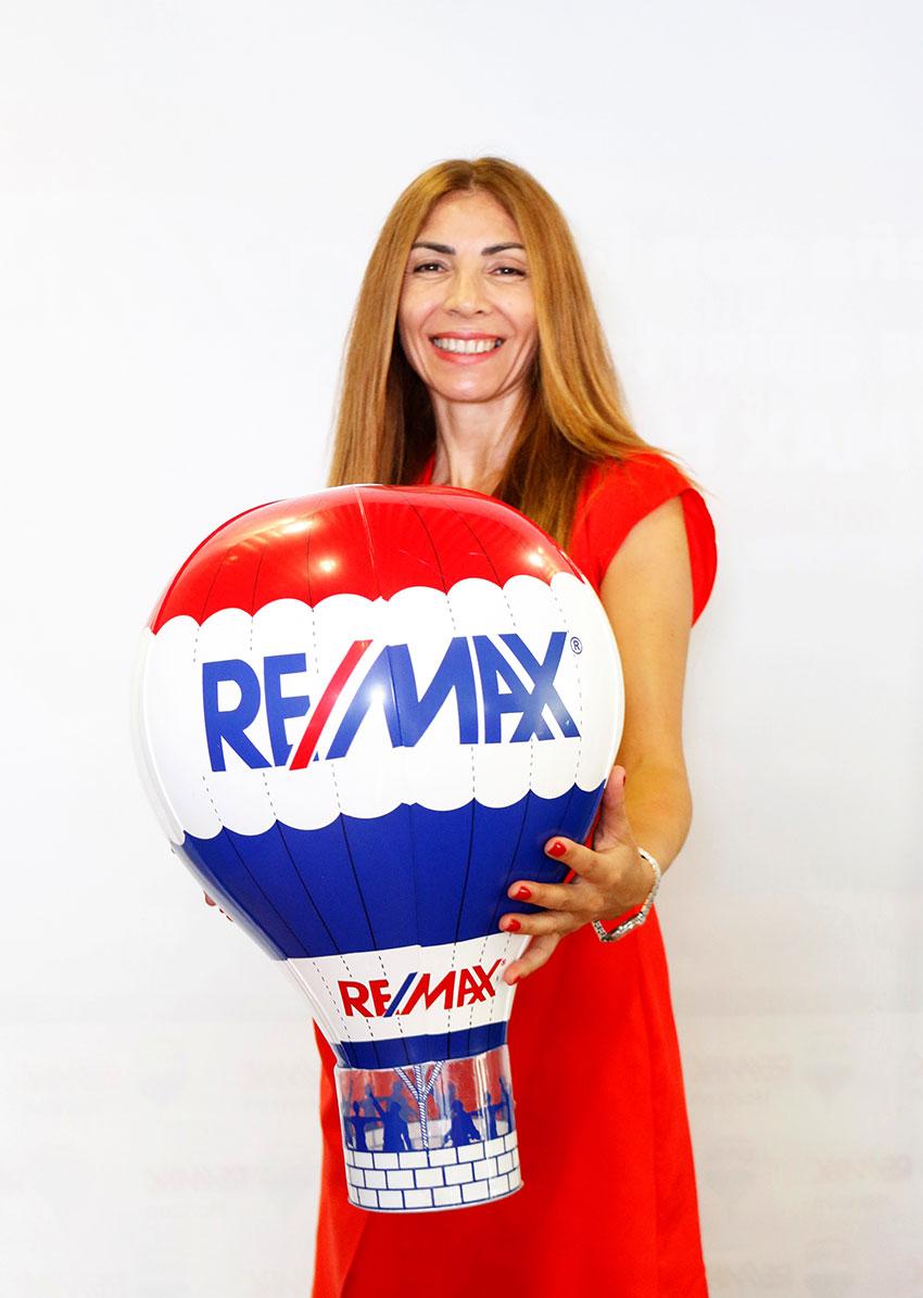 Agente RE/MAX