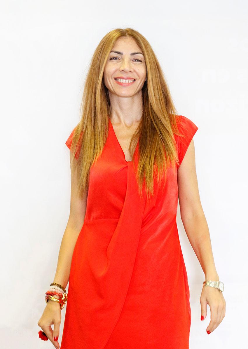 Carmen Dinu