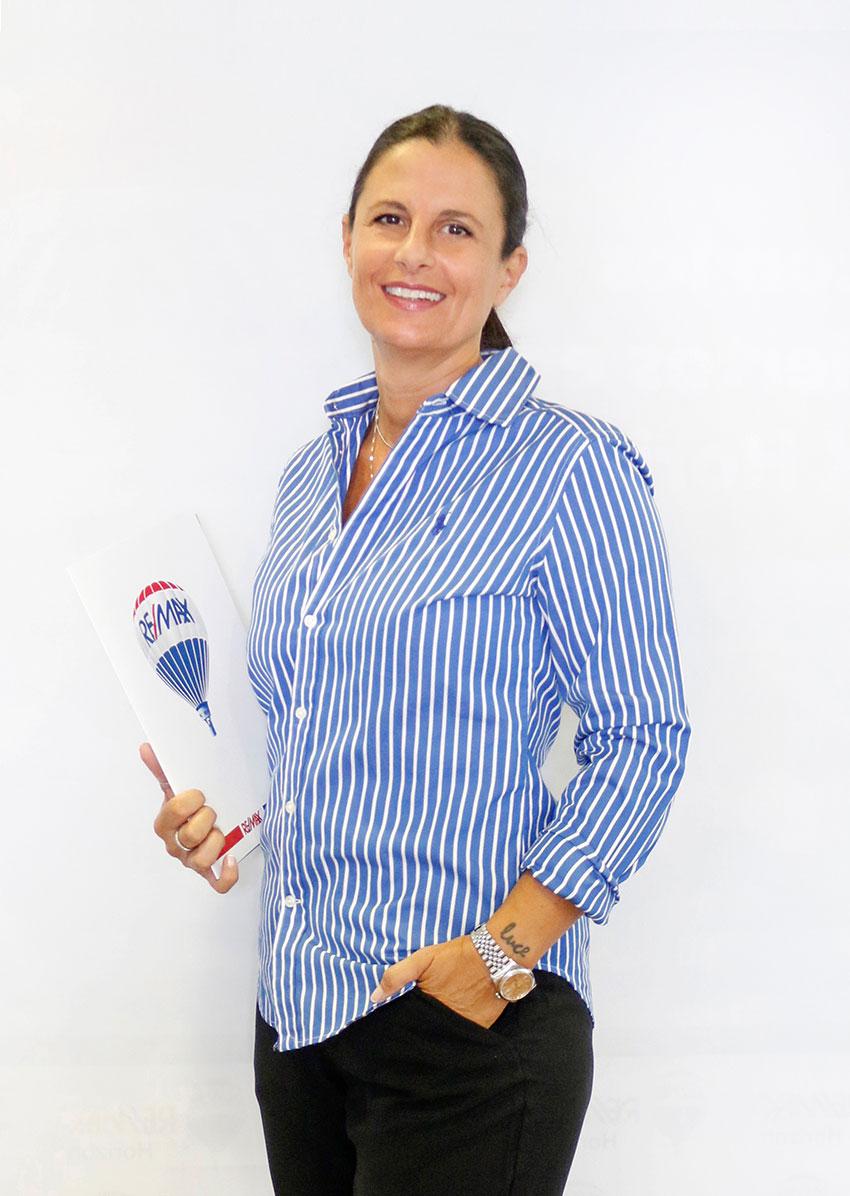 Cristina Barbi
