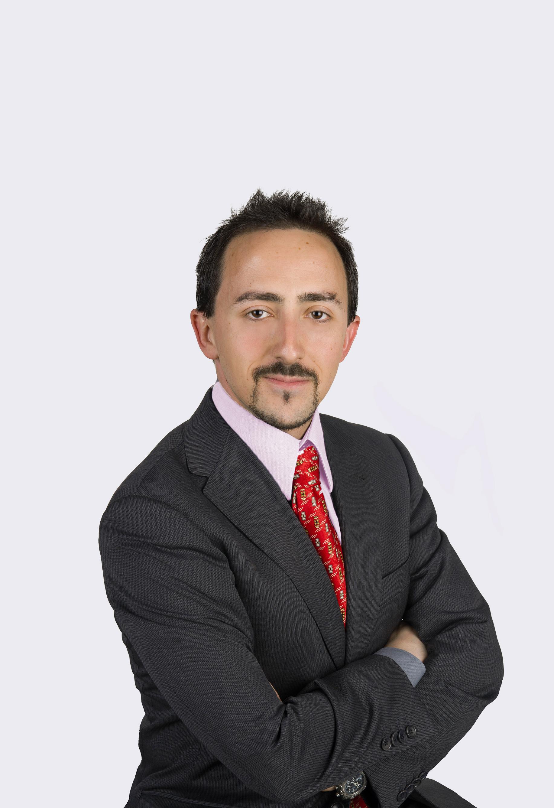 Jorge Lamela