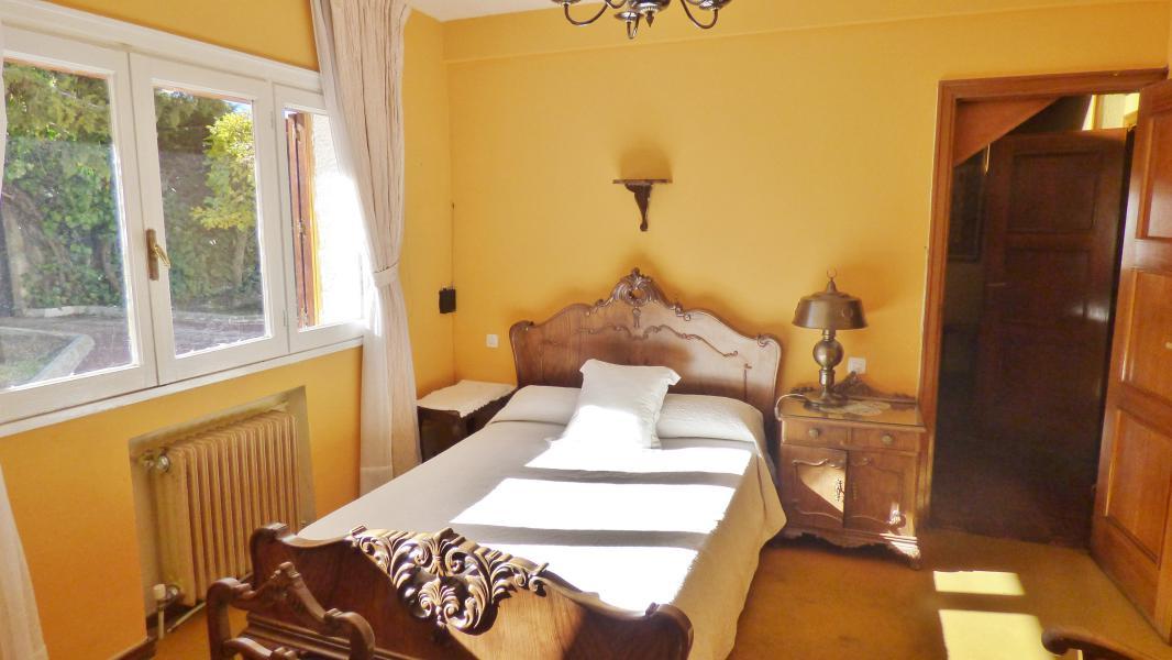 Chalet 6 dormitorios prestigiosa Urbanización del Golf de Las Rozas