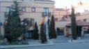 Terreno urbanización Los Ángeles de San Rafael con preciosas vistas y para construir la casa de sus sueños.