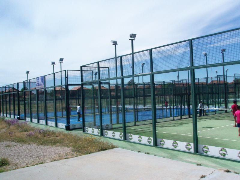 Parcela de 2749 m2 en Cubas de la Sagra para la construcción de vivienda unifamiliar.