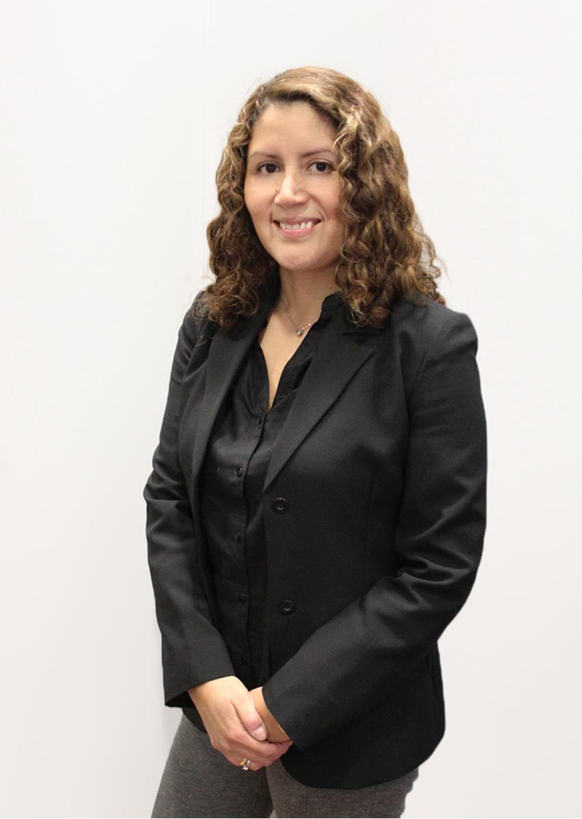 Alessandra Pineda